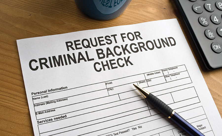 What You Should Know About Criminal Background Check Providers