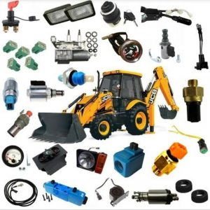 MSR Industries Delhi - Goods for Earth movers Suppliers in Delhi