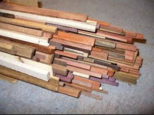 Wooden binding and stips in Delhi: 2